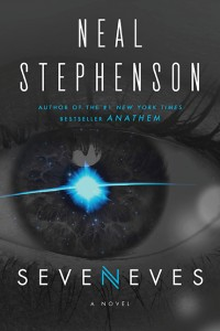 Seveneves by Neal Stepheson