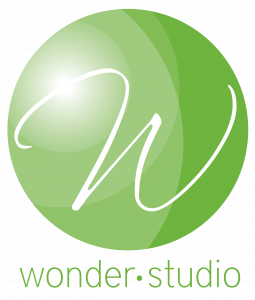 Wonder Studio Logo