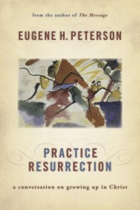 Peterson - Practice Resurrection